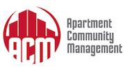 Apartment Community Management