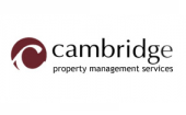 Cambridge Property Management Services