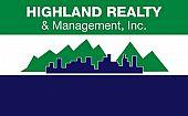 Highland Realty & Management, Inc