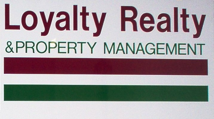 LOYALTY REALTY & PROPERTY MANAGEMENT
