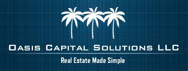 Oasis Capital Solutions LLC