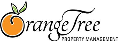 Orange Tree Property Management.