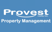 Provest Realty & Property Management