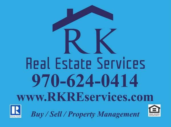 RK Real Estate Services LLC