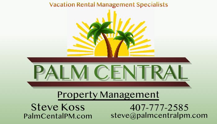 Palm Central Property Management, LLC