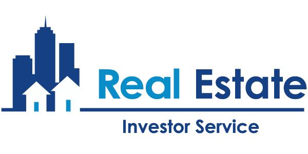Real Estate Investor Service
