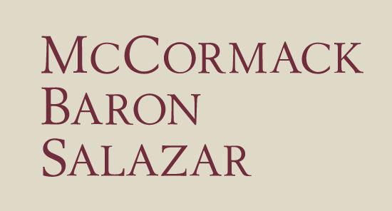 McCormack Baron Management