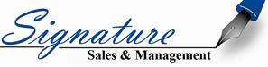 Signature Sales & Management