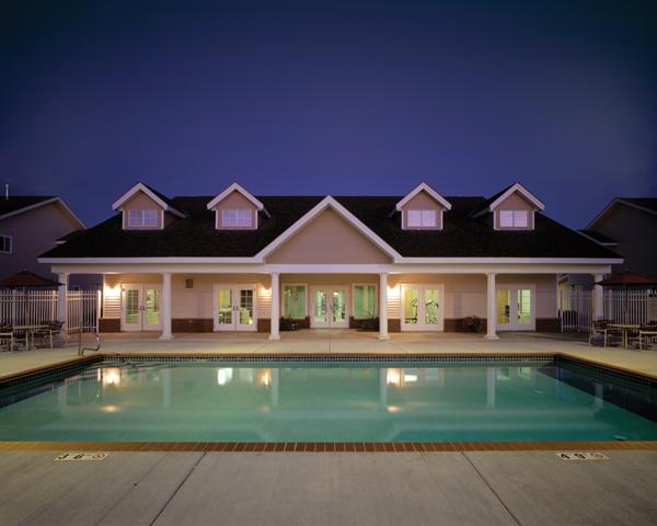 Cedar Villas, Eagan, MN
