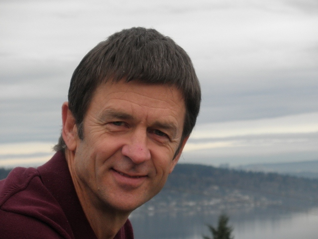 Peter Nelson, President