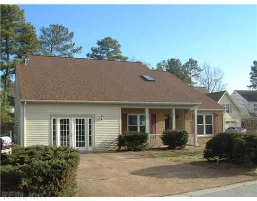 Rented Single Family Home