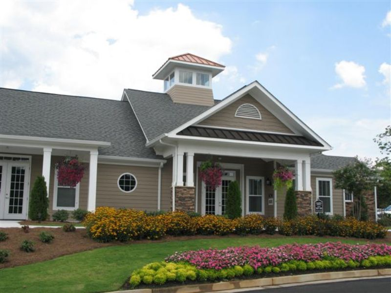 Ansley at Town Center - Evans, GA - 242 units - managed since 2010