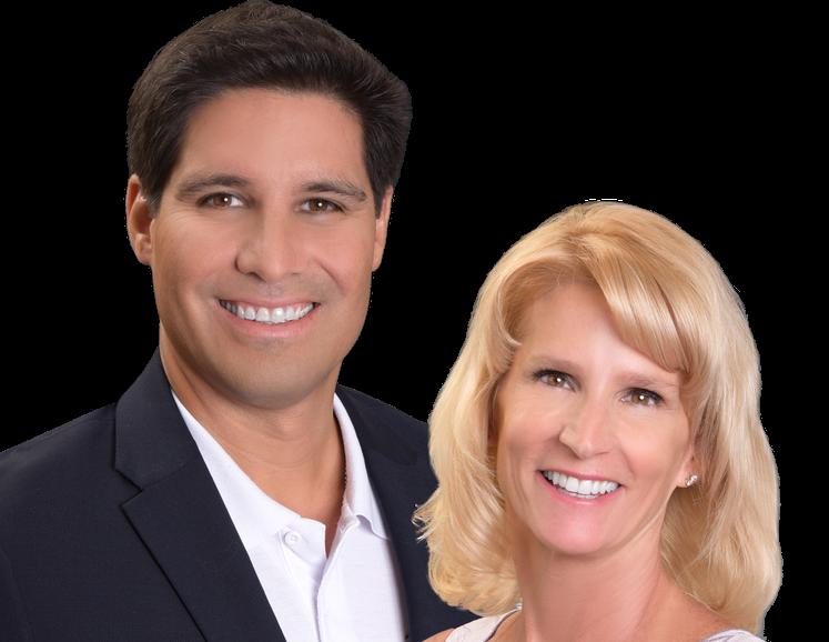 Dan and Tina Lopez