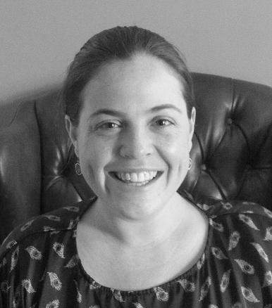 Meet Amanda the Office Manager