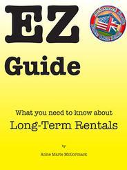 Free Long Term Rental Ebook