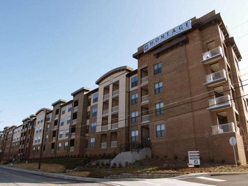 Montage Embry Hills Apartments - Atlanta, GA - 225 units - managed since 2011
