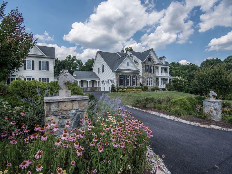 Clarksburg Estate