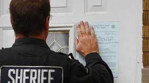 Sheriff Notices