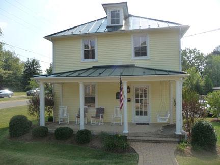 Main Office - Warrenton, VA
